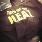 Turn up the heat Undies