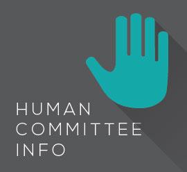 Human Committee Info