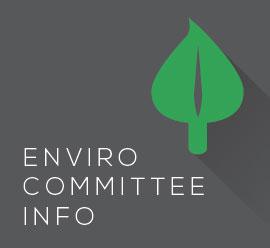 Enviro Committee Info