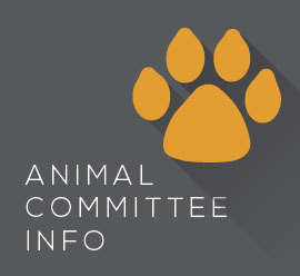 Animal Committee Info